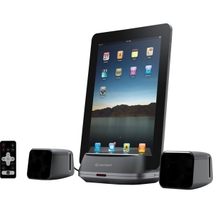 Mutant MIG-IP2 2.0 Speaker System - 10 W RMS - 50 Hz - 20 kHz - USB - iPod Supported