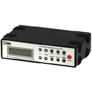 TIC AMP10 Amplifier - Black - 40 Hz to 16 kHz - AM, FM - iPod Supported