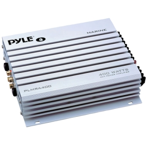 Click here for Pyle PLMRA400 400 Watt 4-Channel Waterproof Marine... prices