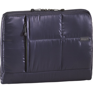 "Targus Crave Slipcase Designed to Protect 15.6"" Laptops TSS113US - Blue"