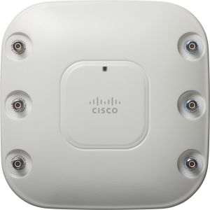 Cisco Aironet 1262N IEEE 802.11n 300 Mbps Wireless Access Point
