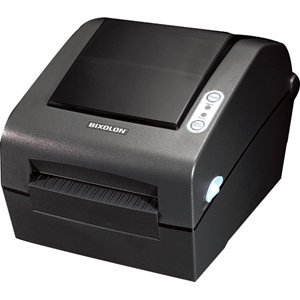 Bixolon SLP-D420 Direct Thermal Printer - Monochrome - Desktop - Label Print - 6 in/s Mono - 203 dpi - USB