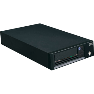 IBM System Storage 46X2685 LTO Ultrium 5 Tape Drive - 3 TB (Compressed) - SAS - 1/2H Height
