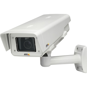 Axis Q1602-E Surveillance/Network Camera - Color, Monochrome - CS Mount - 2.9x Optical - CMOS - Cable - Fast Ethernet