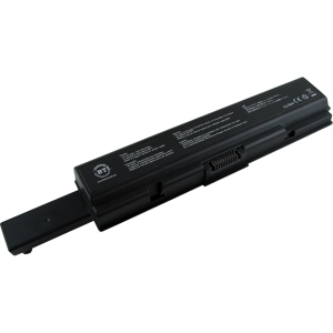 BTI Lithium Ion Notebook Battery - Lithium Ion (Li-Ion) - 6600mAh - 11.1V DC