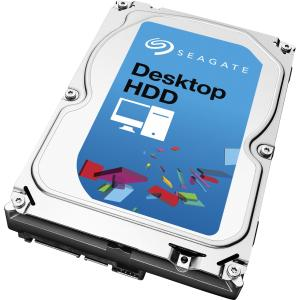 Seagate Barracuda STBD3000100 3 TB 3.5&quot; Internal Hard Drive - SATA - 7200 rpm
