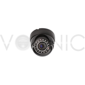 Vonnic Surveillance/Network Camera - Color - 4.3x Optical - CCD - Cable