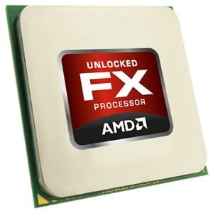 AMD FX-8150 3.60 GHz Processor - Socket AM3+ - Octa-core (8 Core)