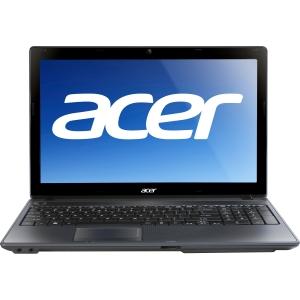 "Acer Aspire AS5749Z-B964G50Mnkk 15.6"" LED Notebook - Intel Pentium B960 2.20 GHz - 1366 x 768 WXGA Display - 4 GB RAM - 500 GB HDD - Intel Graphics Media A"