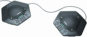ClearOne MAXAttach IP Conference Station - Cable - Desktop - 1 x Total Line - VoIPNetwork (RJ-45)