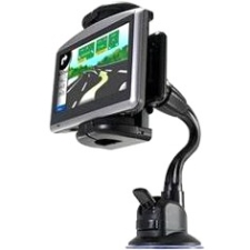 "Bracketron Pro GWM-262-BL 9"" Universal Handheld Device Holder - 7.0"" x 2.0"" x 2.0"""