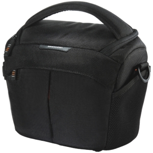 Vanguard 2GO 22 Carrying Case for Camera - Black - Polyester