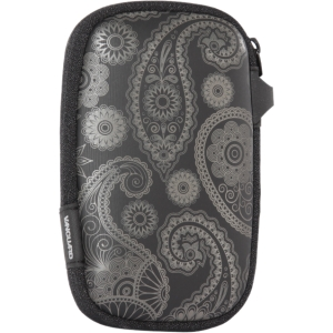 Vanguard Seattle 6C Carrying Case (Pouch) for Camera - Black - Sponge