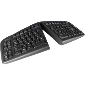 Click here for Goldtouch V2 Adjustable Comfort Keyboard - PC and... prices