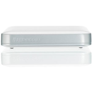 Verbatim Store 'n' Save 1 TB External Hard Drive - USB 3.0, FireWire/i.LINK