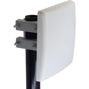 Premiertek Antenna - 16 dBi - Wireless Data Network, Outdoor - Panel