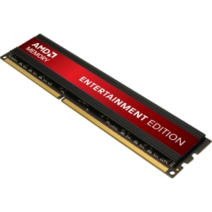 Visiontek Entertainment Edition 2GB DDR3 SDRAM Memory Module - 2 GB (1 x 2 GB) - DDR3 SDRAM - 1333 MHz DDR3-1333/PC3-10600 - Non-ECC - Buffered - 240-pin - DIMM