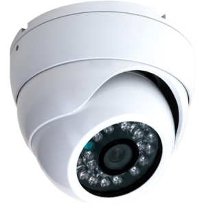 Q-see QSC414D Surveillance/Network Camera - Color - CCD