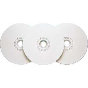 DataLocker SecureDisk DLDVD100 DVD Recordable Media - DVD-R - 4.70 GB - 100 Pack - 120mm