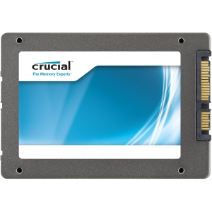 Crucial m4 256 GB 2.5&quot; Internal Solid State Drive - SATA