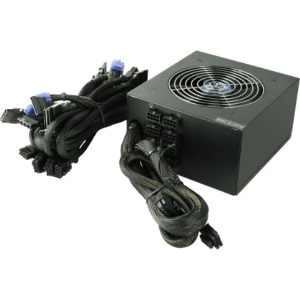 Visiontek ATX12V & EPS12V Power Supply - 80% Efficiency - 700 W - Internal - 110 V AC, 220 V AC