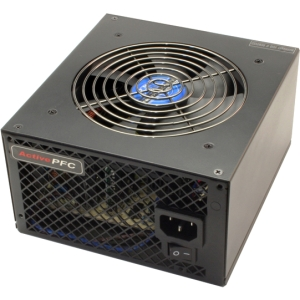 Visiontek ATX12V & EPS12V Power Supply - 80% Efficiency - 800 W - Internal - 110 V AC, 220 V AC
