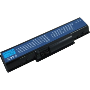 WorldCharge Notebook Battery - 4400 mAh - Lithium Ion (Li-Ion) - 11.1 V DC