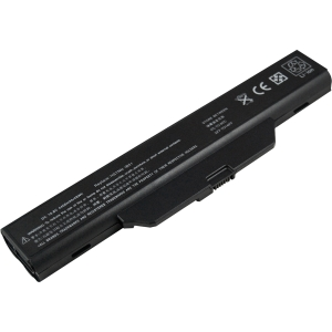 WorldCharge Li-Ion Batery for HP Laptops - 4400 mAh - Lithium Ion (Li-Ion) - 10.8 V DC
