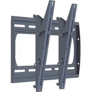 Premier Mounts P2642T Tilt Flat Panel Mount - 125 lb - Black
