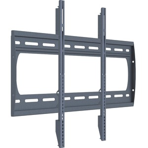 Premier Mounts P4263F Universal Flat Panel Mount - 175 lb - Black