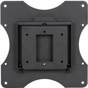 "Premier Mounts Ultra Flat Wall Mount - 10"" to 40"" Screen Support - Light Gray"