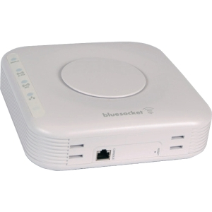 Adtran BlueSecure 1800 IEEE 802.11n 150 Mbps Wireless Access Point - PoE Ports