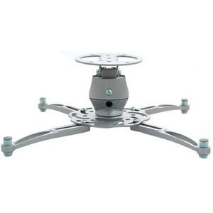 Premier Mounts Polaris Universal Projector Mount - Steel - 10 lb