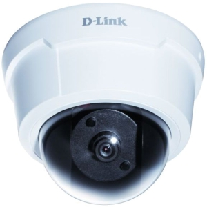 D-Link DCS-6112 Surveillance/Network Camera - Color - CMOS - Cable - Fast Ethernet