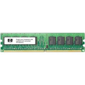 HP-IMSourcing 8GB DDR2 SDRAM Memory Module - 8GB (2 x 4GB) - 400MHz DDR2-400/PC2-3200 - DDR2 SDRAM - 240-pin
