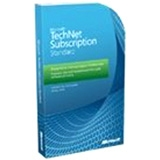 Microsoft TechNet Subscription Standard 2010 - Subscription License - 1 User - 1 Year - PC - English