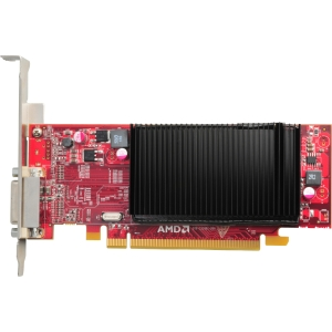 AMD 100-505652 FirePro 2270 Graphic Card - 512 MB - PCI Express x1 - Half-length/Low-profile - 2560 x 1600 - DVI