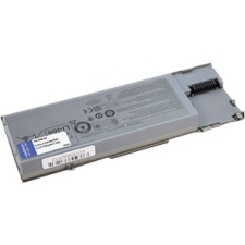 AddOn - Memory Upgrades LI-ION 6-Cell 11.1V 5200mAh Notebook Battery F/Dell - 5200 mAh - Lithium Ion (Li-Ion) - 11.1 V DC