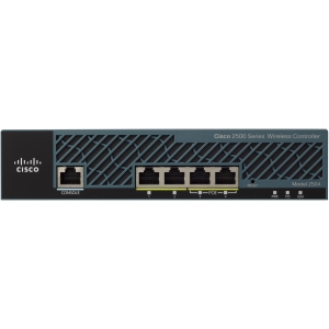 Cisco Air CT2504 Wireless LAN Controller