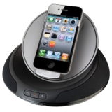 iLive ISP391B 2.0 Speaker System - iPod Supported