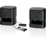 iLive ISA30B 2.0 Speaker System - Wireless Speaker(s) - 200 ft - iPod Supported