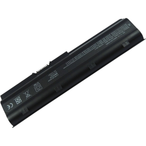 WorldCharge Li-Ion Battery for HP/Compaq Laptops - 4400 mAh - Lithium Ion (Li-Ion) - 11.1 V DC