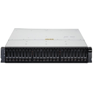 IBM EXP3524 DAS Array - 24 x Total Bays - 2U Rack-mountable