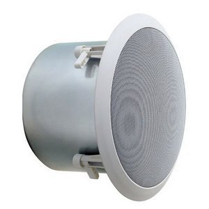 Bogen HFCS1LP Speaker - 2-way - Off White - 16 Ohm