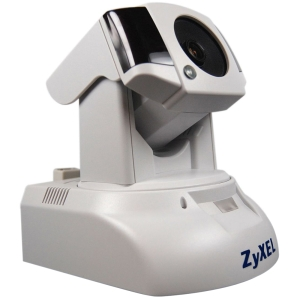 Zyxel IPC4605N Surveillance/Network Camera - Color - Wireless - Wi-Fi