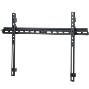 "OmniMount VideoBasics VB150F Wall Mount for Flat Panel Display - 37"" to 63"" Screen Support - 150.00 lb Load Capacity - Black"