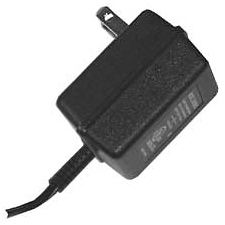 Nady PAD-1 AC Adapter - 9 V DC For Guitar Pedal, Audio Mixer