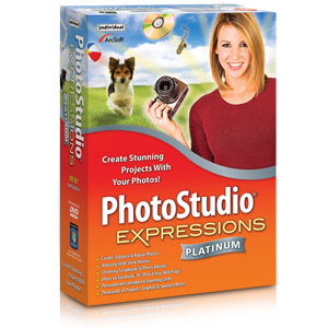 PhotoStudio Expressions Platinum 4.0