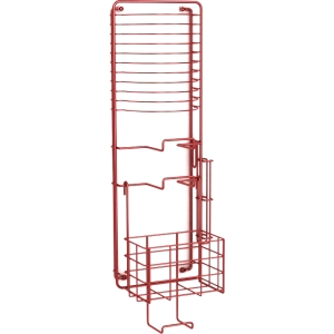 Image of ATLANTIC 38806137 Wall-Mount Game Rack