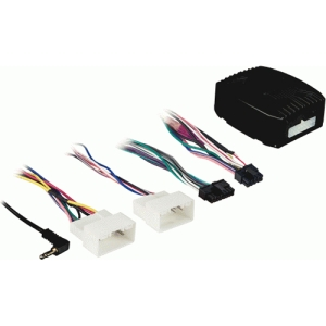 METRA Amplifier Installation Kit
